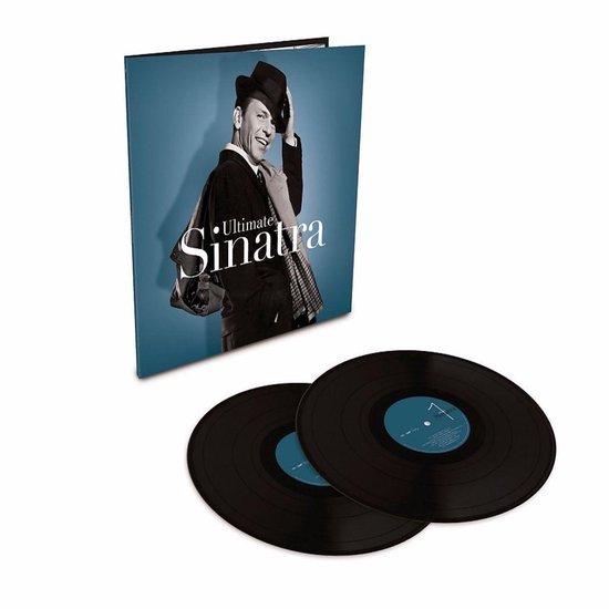 Ultimate Sinatra (180Gr) (LP)