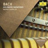 Goldberg Variations (Virtuoso)