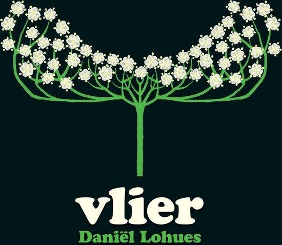 Vlier (LP) - Daniël Lohues