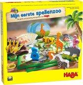 Spel Mijn eerste spellenzoo - Haba