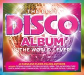 Best Disco Album in the World... Ever!
