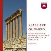 Boek cover Klassieke Oudheid van Fik Meijer