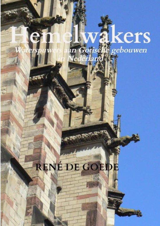 Hemelwakers - René de Goede |