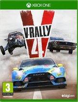 V-Rally 4 /Xbox One