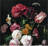 KEK Amsterdam Fotobehang Golden Age Flowers II, 6 vellen