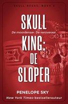 Skull 2 - Skull King: De sloper