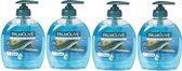 Palmolive Vloeibare Handzeep Pomp Hygiene Plus Fresh - 4 x 300 ml Voordeelverpakking