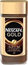 Nescafe Gold Oploskoffie - 200 gram