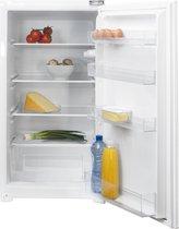 Inventum IKK1021S - Inbouw koelkast