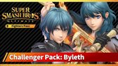 Super Smash Bros. Ultimate - Byleth Challenger Pack 5 - Nintendo Switch Download