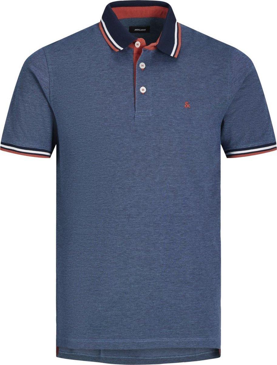 Jack & Jones Modern Fit Heren Poloshirt - Maat XXL