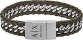 Armani Exchange Heren Armband AXG0044040