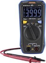 Basetech BT-22 Multimeter Digitaal CAT III 600 V Weergave (counts): 4000