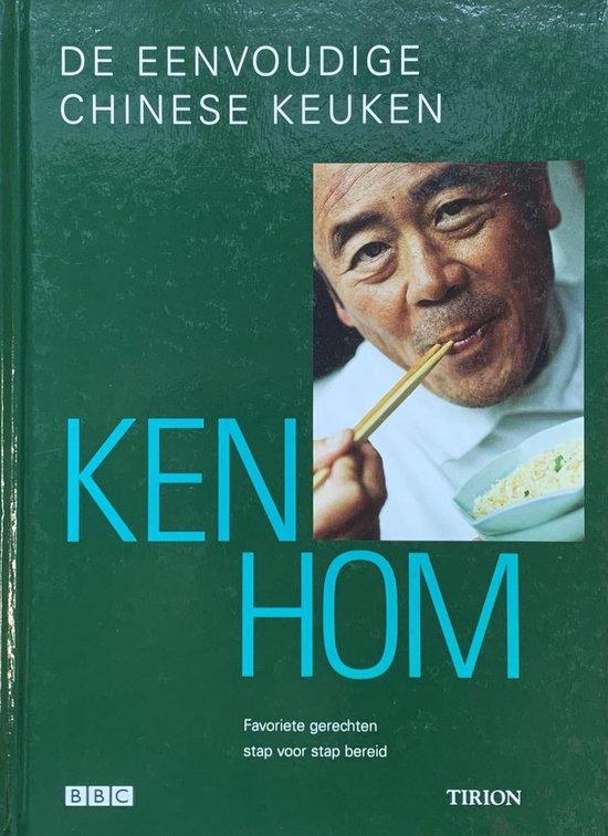 De Eenvoudige Chinese Keuken - Ken Hom pdf epub