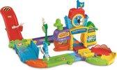 VTechToet Toet Auto's Disney Mickey's Treinstation - Educatief Babyspeelgoed