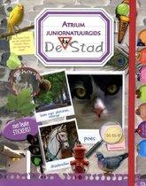 Kinderboeken Icob Natuur - Atrium juniornatuurgids: De stad
