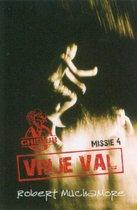 Cherub (04): vrije val