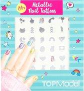 Depesche TOPModel Nail Tattoos