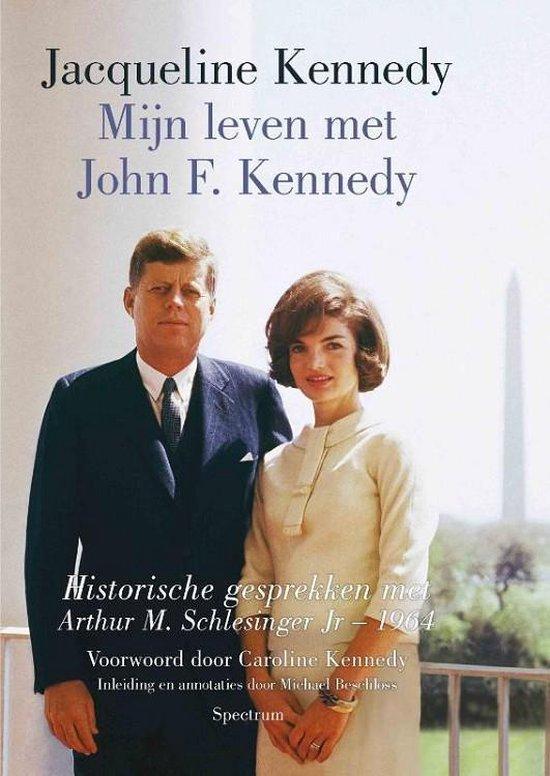 Mijn leven met John F. Kennedy (+ 8 cd's) - Jacqueline Kennedy |