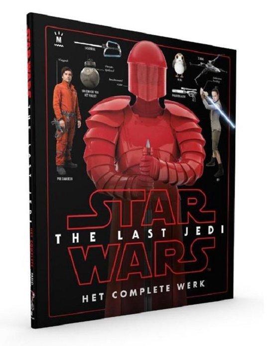 Star Wars - The Last Jedi - Pablo Hidalgo  