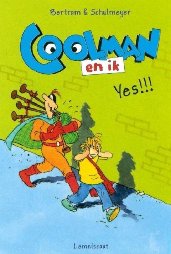 Coolman en ik 2 - Yes!!! - RÜDiger Bertram |