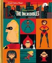 Gouden Boekjes - The Incredibles 1 & 2