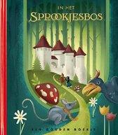 Blinkend Boekje  -   In het sprookjesbos