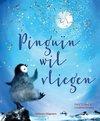 Afbeelding van het spelletje Veltman Pinguin wil vliegen. 2+