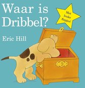 Boek cover Dribbel - Waar is Dribbel? van Eric Hill