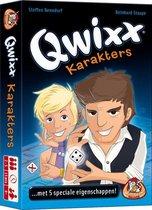 Qwixx Karakter