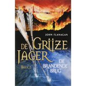 De Grijze Jager 2 -   De brandende brug