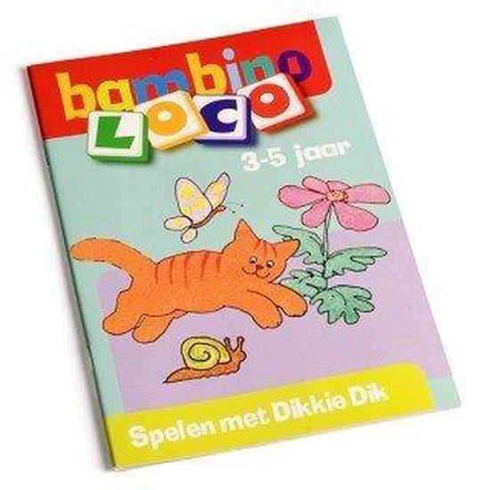 Spelen met... - Bambino Loco - Schrijver pdf epub