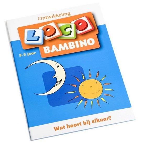 Bambino Loco 1 Wat hoort bij elkaar - Schrijver pdf epub