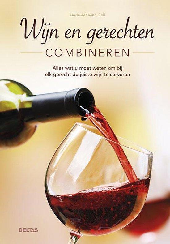 Afbeelding van Wijn en gerechten combineren