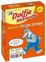 Dolfje Weerwolfje - Kaartspel Spelling oefenen