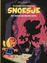 Afbeelding van het spelletje Stripboeken de nieuwe avonturen van Snoesje het geheim van Melanie Distel nummer 1