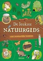 Deltas Educatief Boek De Leukste Natuurgids