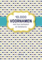 10.000 voornamen