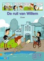 AVI strip - De ruil van Willem