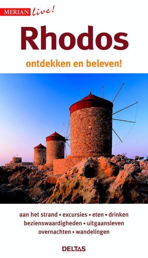 Merian live! - Merian Live Rhodos - Klaus Botig |