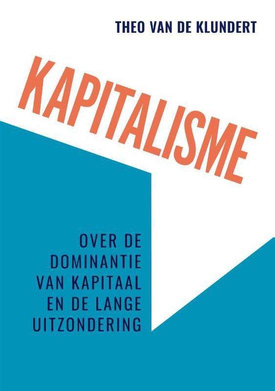 Kapitalisme - Theo van de Klundert | Fthsonline.com