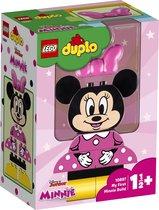 LEGO DUPLO Mijn Eerste Minnie Creatie - 10897