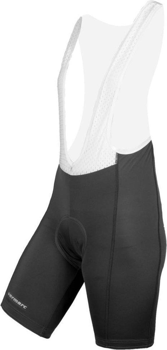 Vermarc Relax Bibshort Black Size S
