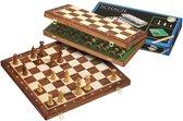 schaakcassette de luxe  Kh 78mm
