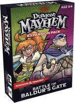 D&D - Dungeon Mayhem Expansion Pack - Battle for Baldur's gate