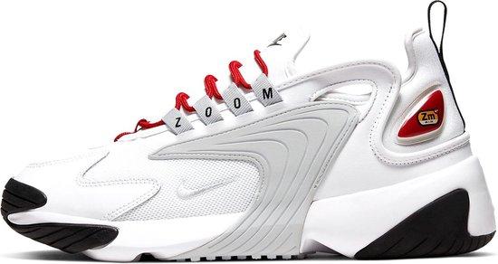bol.com | Nike Zoom 2K - Gym-Red - (WMNS) - Maat 40