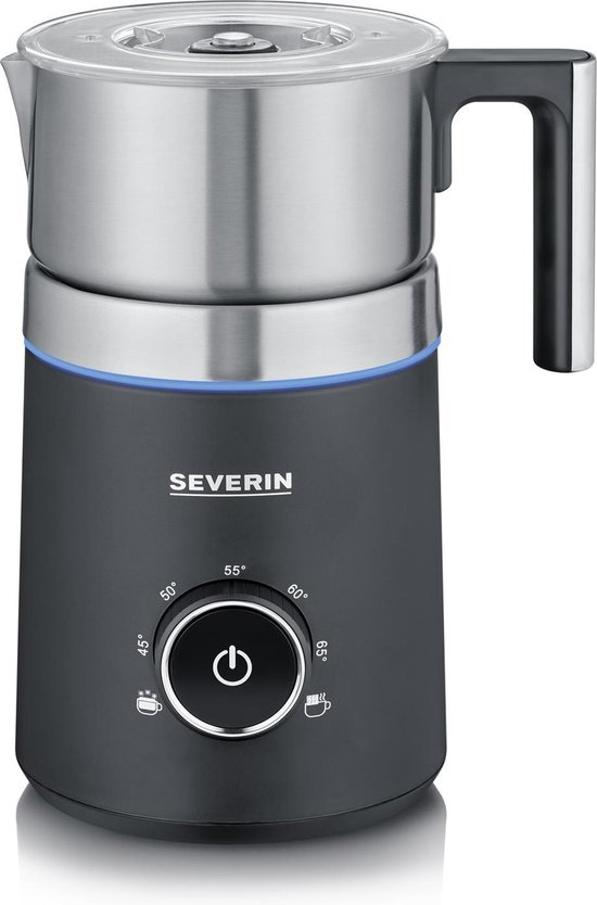 Severin SM 3586 - Inductiemelkopschuimer Spuma 700