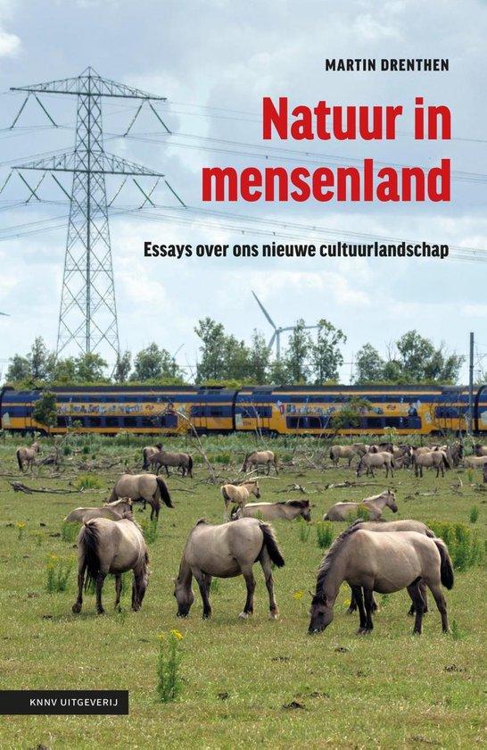 Natuur in mensenland - Martin Drenthen |
