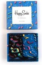 Happy Socks Special City Jazz Giftbox - Maat 41-46