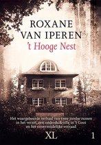 Boekomslag van 't Hooge nest (in 2 banden)'